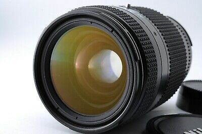 AS-IS Nikon AF Zoom NIKKOR 35-70mm F/2.8 D MACRO Lens from JAPAN 1836