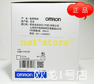 1pc New OMRON CQM1-PA216