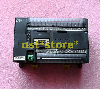 1pc Used Omron CP1L-EM40DT-D PLC Programmable Controller