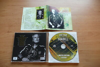 @ Cd Peter Sundell - Now / Indie 2018 / Rare Aor Sweden 500 Copy Limited Edition