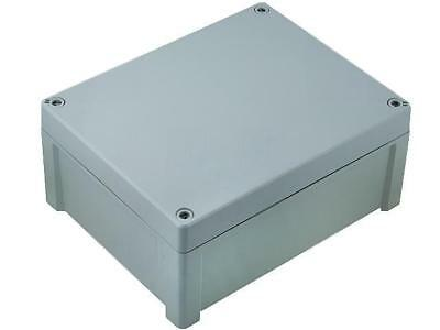 1 X TA241911 Enclosure: multipurpose; X:191mm; Y:240mm; Z:107mm; TEMPO; ABS