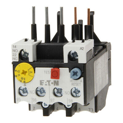 Eaton ZB12-4 Overload Relay 2.4-4A 278438
