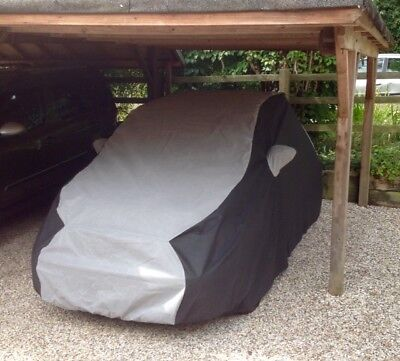 FIAT 500 ABARTH BIPOSTO 695 Outdoor Tailored Breathable Fitted Car Cover