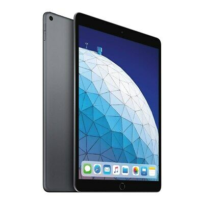 Apple IPAD Air (10.5 inch Multi-Touch) Tablet Pc 64GB Wi-Fi + Cellular