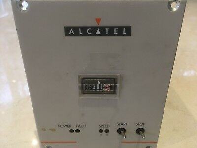 Alcatel Adixen turbo controleur controler ACT 250 for ATP 150, 400,