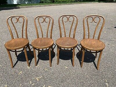 Vintage Bentwood  Chair Bistro style