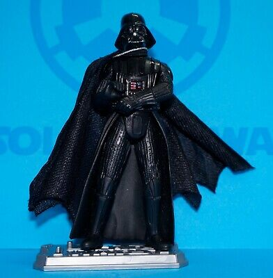 Star Wars Darth Vader The Power Of The Force 1999