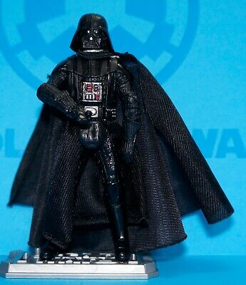 Star Wars Hasbro Darth Vader Bespin Confession The Saga Collection Nº38 2006