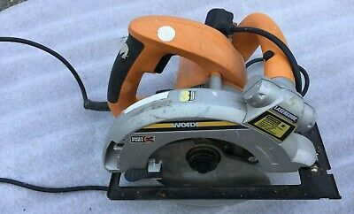 worx circular saw wx150csl electric 230V max 62mm