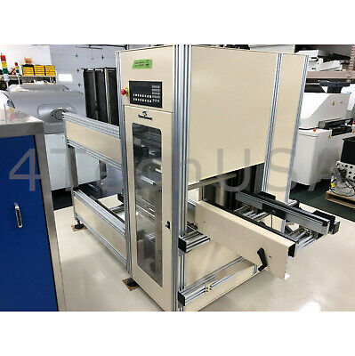 Crown Simplimatic Automation PCB Magazine Unloader Model: 8130