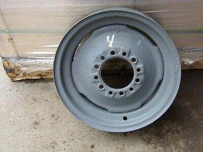 Front Rim fits Ford Massey 600 701 800 901 2000 4000 8N NAA Jubilee 4.5 x 16 #4