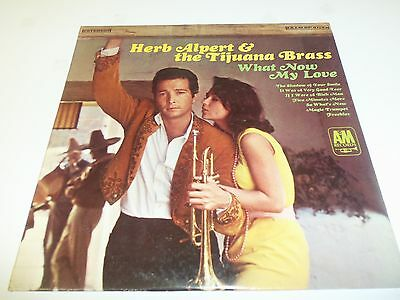 Herb Alpert &The Tijuana Brass