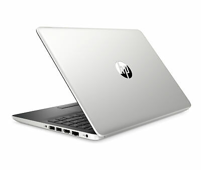 "HP 14-dk0022wm Notebook 14"" HD Ryzen 3 3200U 2.6GHz 4GB RAM 128GB SSD Win 10"