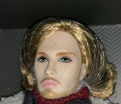 Fashion Royalty Monarchs Homme Layers of a Man Romain Blonde -- nude doll only