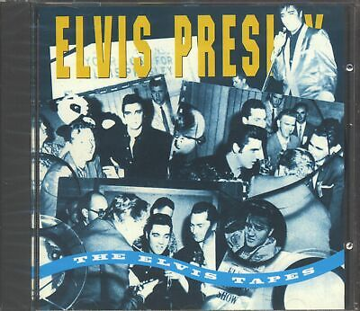 Elvis Presley - The Elvis Tapes (CD) - Elvis, RCA All Countries