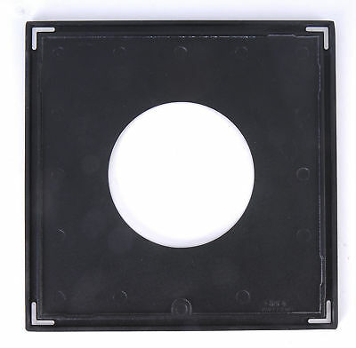 Sinar Horseman Lens Board Copal #3 Camera Photography Accessory