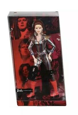 Barbie x David Bowie Doll Preorder EXTREMELY RARE