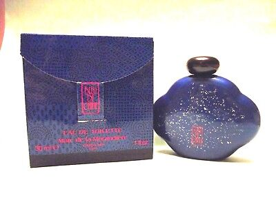 collection parfum Marc de la Morandière  bleu de chine 30 ml