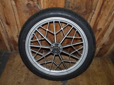 Vorderrad / front wheel / BMW R 45-248