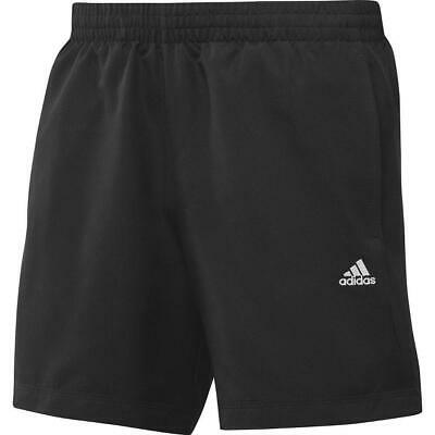 Special Offer adidas Age 13-14 Boys Climalite Sports Shorts Black  gym training