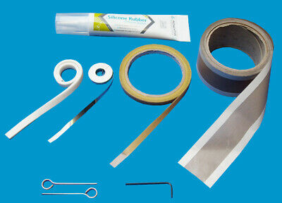 Star Universal Heat / Impulse Sealer Spares Kit