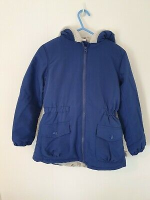 Gils Jacket My Little Pony Blue 11/12 Years Old