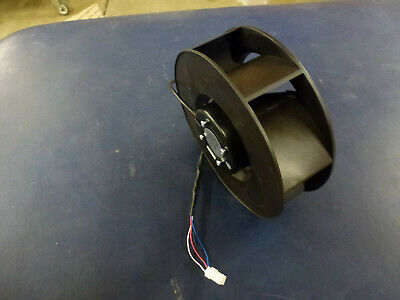 EBM-PAPST R1G225-AE07-11-1  Replacement Fan NEW with OEM connector