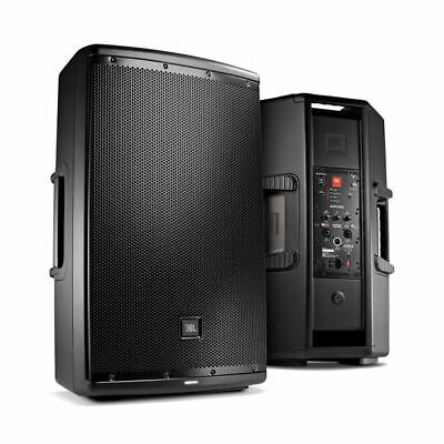 """JBL EON 615 EON615 Powered 15"""" Two-Way Speaker with Bluetooth (ONE)"""