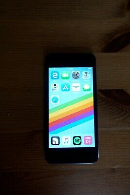 Apple iPod Touch Space Grey (128GB) 6th Generation Excellent Condition