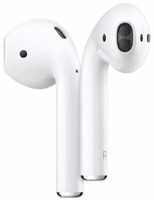 Apple AirPods 2nd Generation Airpods Select Left Right or Both - Genuine Apple