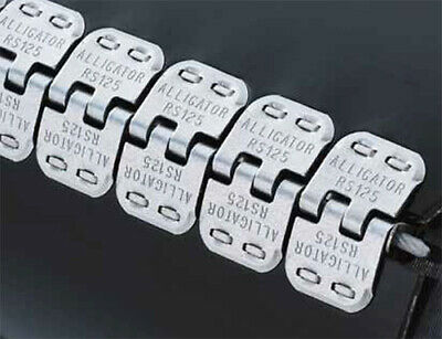 FLEXCO RS125J36NC Lacing 8 pcs at 36'' long includes pin and washers