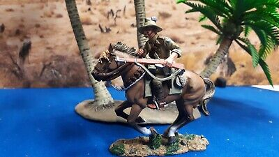 King And Country Ww1 Australian Lighthorse