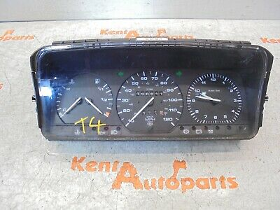 Vw Transporter T4 1.9 Speedometer  * Free Uk P&P *