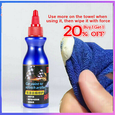 HOT!  SELL One Glide Scratch Remover - This Fix Car Scratch BRAND 100g