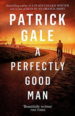 Gale, Patrick-Perfectly Good Man (UK IMPORT) BOOK NEW
