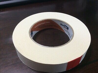 """1 Roll Double Sided Grip Tape 1"""" x 36 Yards Re gripping Golf Clubs/Grips"""