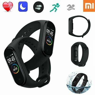 Original Xiaomi Mi Band 4 Fitnesstracker / Fitnessarmband / Smart watch - NEU