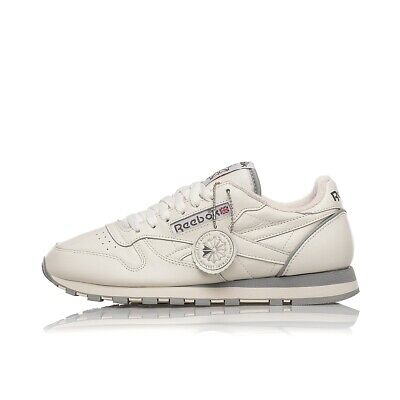 VINTAGE REEBOK CLASSIC Leather Uk 10 from 1991
