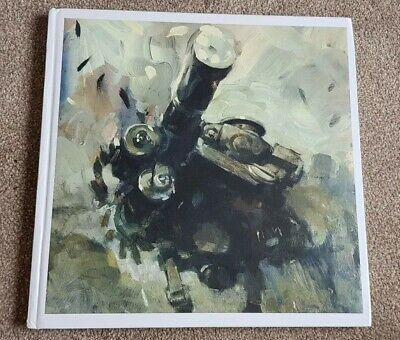 World War Robot by Ashley Wood & T P Louise
