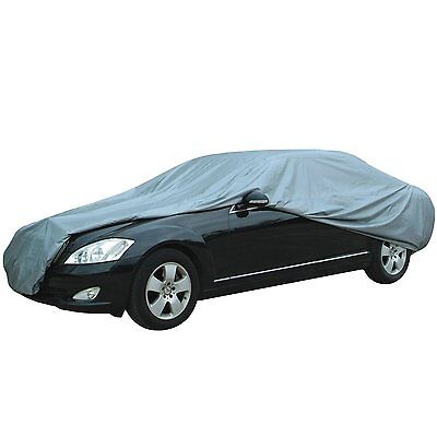 Heavy Duty Quality Car Cover Cotton Lined For Bmw 6 Series Gran Coupe Saloon