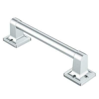"Moen Home Care 9"" Bath Grip 7/8"" Diameter Bar Satin Nickel #Lr2250Sn"