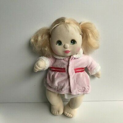Vintage Pre-owned My Child Doll Mattel Inc 1985