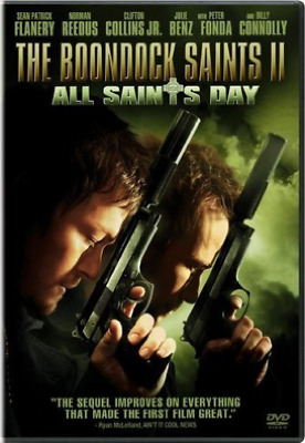 FLANERY,SEAN PATRIC-Boondock Saints Ii: All Saints Day (US IMPORT) DVD NEW
