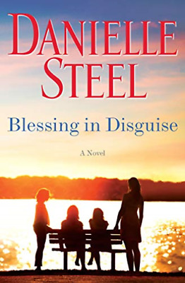 Steel Danielle-Blessing In Disguise (US IMPORT) HBOOK NEW
