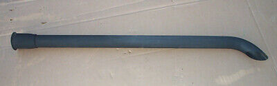John Deere EXHAUST PIPE AT151478 > Fits 544, 544A LOADER, 570, 570A, 570B GRADER
