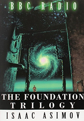 Asimov Isaac-Foundation Trilogy (Adapted By (US IMPORT) BOOK NEW