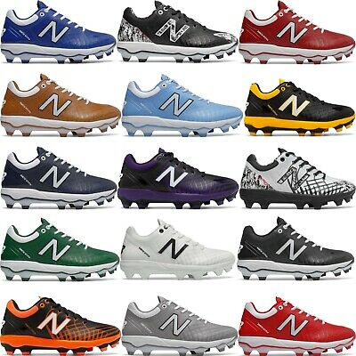 New Balance 4040v5 TPU AF Men's Low-Cut Baseball Cleats Comfy New Shoes