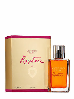 Victoria's Secret RAPTURE Woman Perfume 1.7 oz Cologne Spray Great Gift