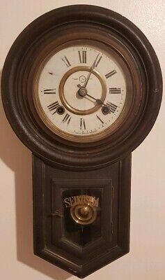 Vintage/antique Seikosha Clock