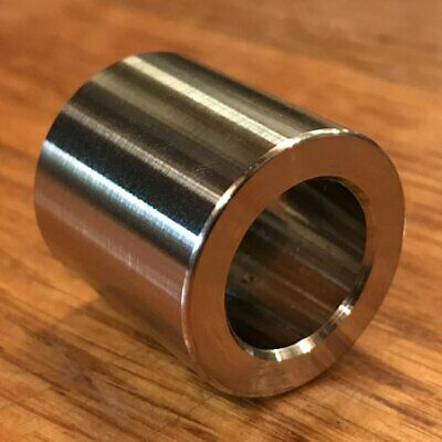 """extsw 5//8/"""" ID x 1/"""" OD x 1/"""" Long 304 Stainless Spacer"""